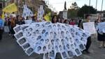 [México] Ayotzinapa y la voz de los padres