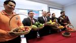 """MINAGRI y APEGA: Feria de la Agricultura Familiar """"Come Peruano"""" se inicia este 28 de noviembre"""
