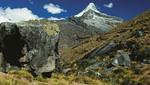 MINAM Y SERNANP y su lucha frontal contra la minería ilegal en el Parque Nacional Huascarán