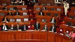 Ministro Saavedra sustenta presupuesto del sector Educación por S/.23.994 millones para el año 2015