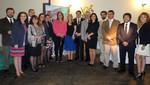 Pymes chilenas con planes de internacionalización visitan Perú