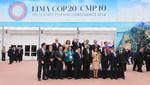 Hoy se inauguró sede de la COP20