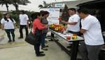 [Lima] Campaña Sembrando Educación: Mensajes Ecológicos y Distribución de Semillas en ISIL, La Molina
