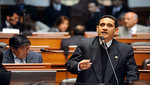Mesías Guevara es elegido Presidente de Acción Popular