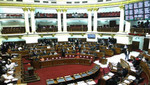 La ley de presupuesto fue aprobada con modificaciones