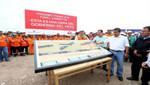 Presidente Humala: Presupuesto aprobado para el 2015 es inédito, audaz e involucra una nueva forma de hacer política