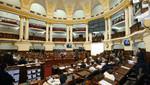 Parlamentarios solicitan atender infraestructura educativa