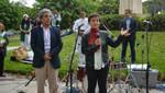 Ministro Manuel Pulgar-Vidal: Oremos desde las distintas religiones para el cambio