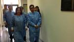 Ana Jara: Perú cuenta con moderno laboratorio que diagnostica el ébola en 24 horas