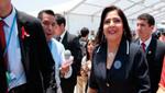 "Ana Jara: ""COP 20 significa un factor de confianza para el Perú"""
