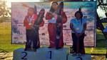 Hermanas Cuglievan conquistaron el Campeonato Latinoamericano de Esquí Acuático