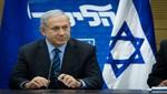[Israel] Netanyahu da de baja a dos ministros, disuelve el parlamento y convoca a elecciones anticipadas