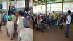 OSINFOR capacita a comunidades nativas ashaninkas en asuntos forestales