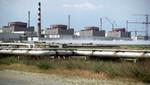 Accidente en la central nuclear de Ucrania obliga a la parada del reactor