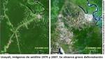 El Perú aún no cumple sus compromisos con el cambio climático