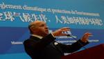 Francia deposita gran expectativa en la COP de Lima: Aliento y Dinamismo