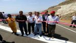 Presidente Humala expresa su preocupación por prescripciones en caso Petroaudios