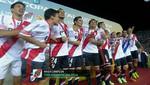 River Plate derrota al Atlético Nacional de Colombia y es campeón de la Copa Sudamericana