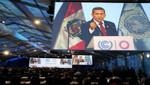 COP20: 'Perú aportará 6 millones de dólares al Fondo Verde para el Clima', anuncia Presidente Humala