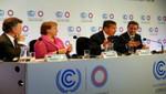 COP20: 'La Alianza del Pacífico se pone de pie en la lucha contra el calentamiento global', asegura el Jefe de Estado