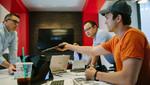 Lenovo: Ya está a la venta la primera tablet con proyector [VIDEOS]
