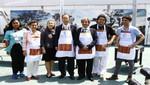 Momentum for Change: Gastón Acurio te explica cómo ayuda la gastronomía a mitigar el Cambio Climático