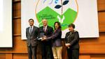 Sodexo premiado por su ardua labor de RSE y Desarrollo Sostenible