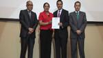 Ministerio de Educación distingue a Yanacocha