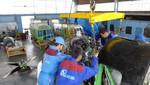 AERCARIBE SERVICE es representante de Antonov en Latinoamérica y el Caribe