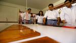 Presidente Humala dispone que la Contraloría investigue denuncia de soborno en la FAP durante gobierno anterior