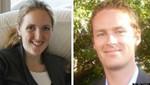 Sidney: Rehenes que murieron en asalto a cafetería, Katrina Dawson y Tori Johnson son considerados héroes