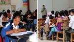 Unos 600 jóvenes alumnos del VRAEM postulan a Beca 18