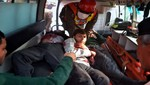 Comando talibán ataca escuela de Pakistán: más de 130 muertos