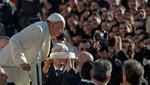El Papa Francisco está de cumpleaños