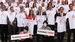 Ana Jara: Tolerancia cero contra los accidentes de tránsito