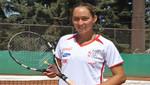 Tenista ADO PERÚ Bianca Botto logró su mejor ranking profesional
