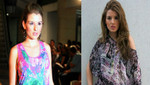 Modelo colombiana será jurado del Miss Lima 2014