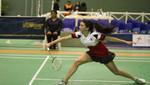 Badmintonista ADO PERÚ Daniela Macías se encuentra entre las 20 mejores del mundo
