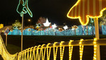 Colombia se viste de luces para recibir la Navidad