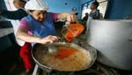 Más de 3,000 madres líderes de comedores populares recibieron capacitación en cultura de ahorro y crédito