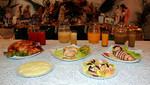 Excesos de comida en Año Nuevo generan problemas de salud