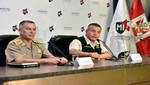 Ministro del Interior lamenta que se ponga en peligro la captura de Belaúnde Lossio