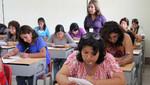 Inscripciones para evaluación de profesores con nombramiento interino se realizarán del 5 al 17 de enero
