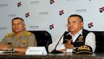 Ministro Urresti: El Estado en su conjunto está empeñado en capturar y enjuiciar a Belaúnde Lossio
