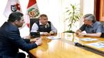 Comisarías refuerzan patrullaje en restaurantes y locales comerciales de Lima