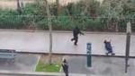 Atentado contra Charlie Hebdo: 'Ustedes van a pagar, pues han insultado al Profeta'