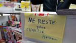 Charlie Hebdo vendió en eBay cientos de ejemplares de su última edición