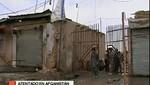 Atentado cobra la vida de seis personas en Afganistán