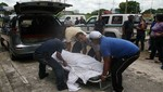 Piura: Doble choque en la carretera de Sullana deja un muerto