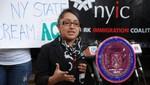 Peruana se enfrentó a Mitt Romney en defensa de ilegales en Estados Unidos